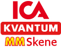 ICA MM logotyp