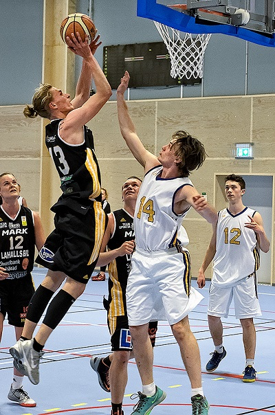 Basketmatchen
